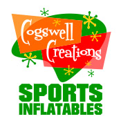 Cogswell Creations - Sports Inflatables